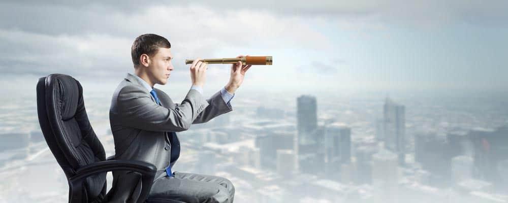 leadership visionnaire